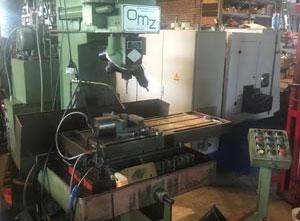 OMZ Turret Type Листопрокатный станок