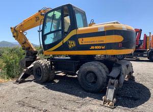JCB JS 160 Excavator / Bulldozer / Loaders