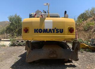 Komatsu KOMATSU 200 P00715145