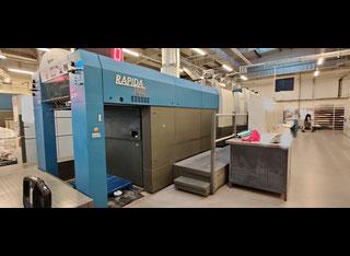 KBA KBA RA105-6+L FAPC ALV2 P00716001