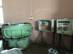 Machine de lavage Rösler R 420 EC