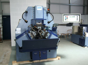 ORT Model 3RP18 - 18 ton Three Roll Thread and Profile Rolling Machine