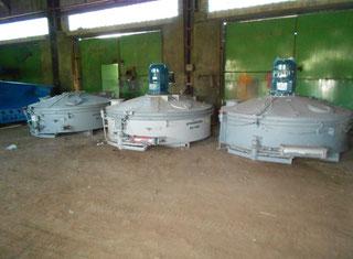 Concrete mixer SB-138B P00716084