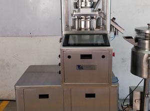 Vbtech Automation EKA PRESSS... Rundlauftablettenpresse