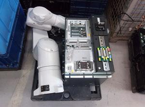 Staubli TX60 robot arm with CS8C controller