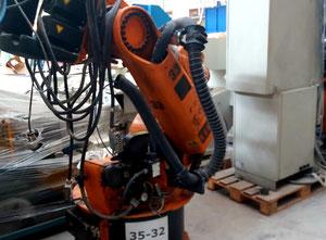 Robot industriale Kuka KR200-1A