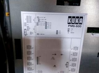 Kuka KR200-1A P00717007