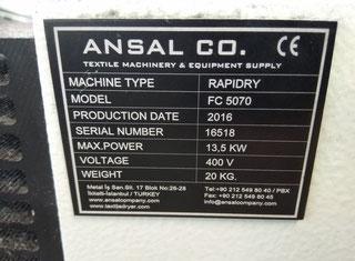 Ansal Co Rapidry FC 5070 P00717008