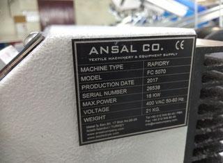 Ansal Co Rapidry FC 5070 P00717010