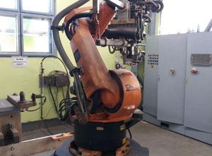 KUKA VKR 1252 Industrial Robot