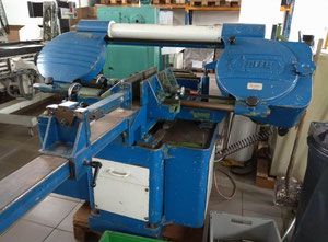 FORTE FORTEMAT BA 251 band saw for metal