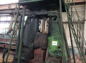 Używany młot kuźniczy Voronez M2145