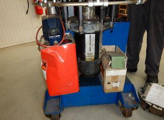 Wecotech TUBEX-IO-250 P00717022