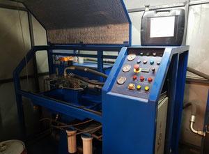 Impianto di taglio con getto ad acqua PVT WJ3020-12-D