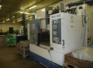 Mori Seiki SV-50/40 P00717050