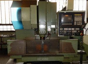 OKUMA MC-4VAE Bearbeitungszentrum Vertikal
