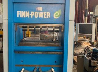 Finnpower B35-1250 P00717056