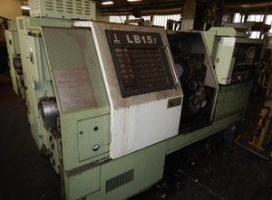OKUMA LB15 II Drehmaschine CNC
