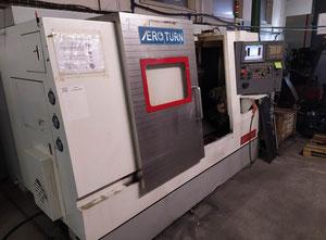 AEROTURN MT-380 Drehmaschine CNC