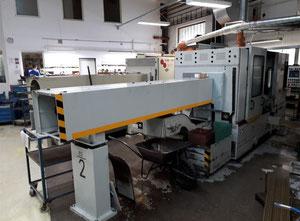 ZPS SAY 6/25 Drehmaschine CNC