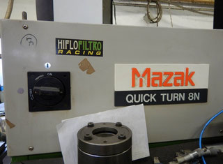 Mazak Quick Turn 8N P00717086