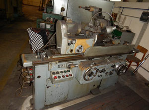 SZIM KU 250-02 Cylindrical centreless grinding machine