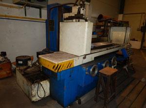 TOS BRH 40B II Surface grinding machine