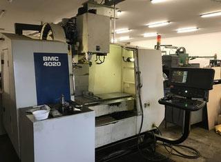 Hurco BMC4020 P00717106