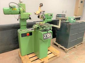 Lapovací stroj Deckel S11