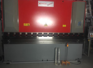 Korpleg PCN3120 Abkantpresse CNC/NC