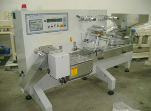 Schib Packaging S.R.L. CO 90 C Cutter and wrapper for candy
