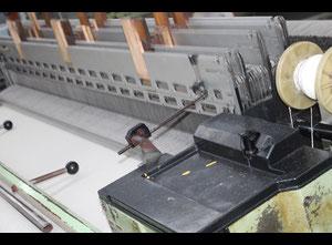 Sulzer P7100 Ткацкий станок с микрочелноком