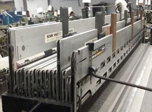 Używana maszyna - krosna chwytakowe Sulzer TOYODA SULZER P7100