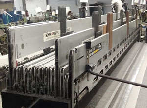 Sulzer TOYODA SULZER P7100 Projectile loom