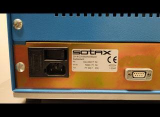 SOTAX FT 300 P00718012