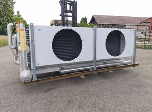 Helpman ZLE Оборудование для охлаждения жидкости