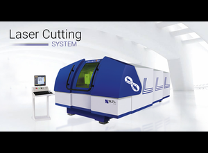 Sltl Group INFINITY F1 Станок для лазерной резки