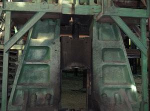 Kramatorsk MA2150 Schmiedehämmer