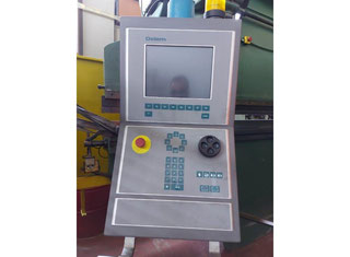 Gasparini 3000 MM X 200 TON P00720019