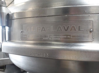 Alfa Laval MRPX 418 TGV-74C P00720031