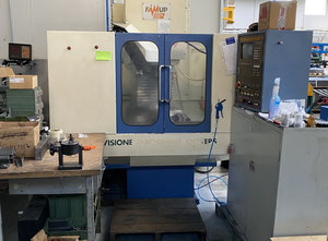 Used Famup MCX 500 Machining center - vertical