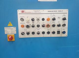 La Meccanica MANUALPACK 2500/F P00720050