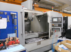 XYZ VMC 1510 Machining center - vertical