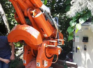 ABB IRB 6400 M96 P00721036
