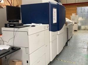 Presse numérique Xerox IGen5 120XXL
