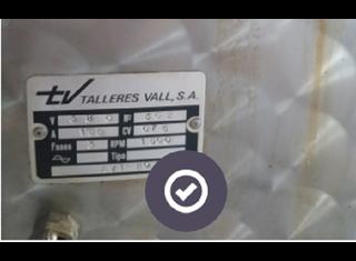 Talleres Vall AVI-80 P00721060