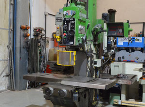 Ibarmia B 70 P Pillar drilling machine