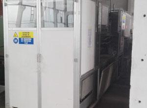 Casmatic MW 42 Packing machine