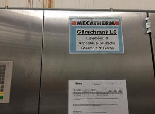 Mecatherm Megaline BLOC AT P00721108