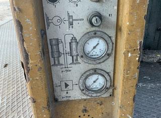 Digép EK-8AF P00721119